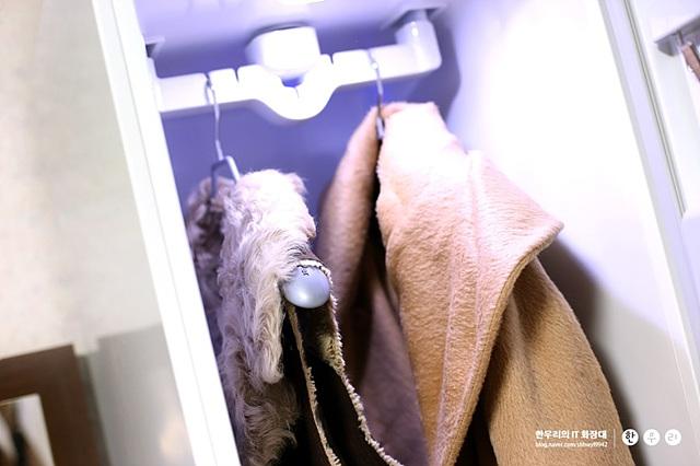 예쁘긴 한데 관리하기 힘든 양털 베스트나 알파카 코트도 깔끔하게 관리합니다.
