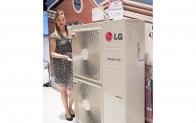 LG전자, 건물 맞춤형 시스템에어컨으로 북미 공조시장 공략