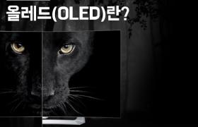 [알기쉬운 IT용어 # 01] '올레드(OLED)'란?