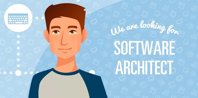 소프트웨어 아키텍트(Software Architect)
