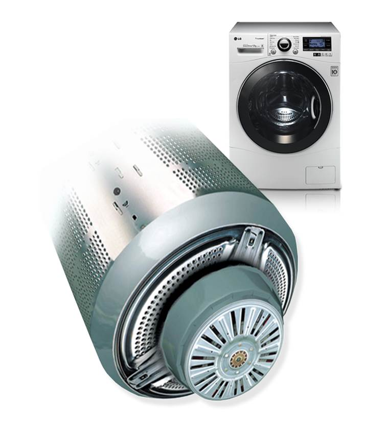 LG세탁기 모터 이미지