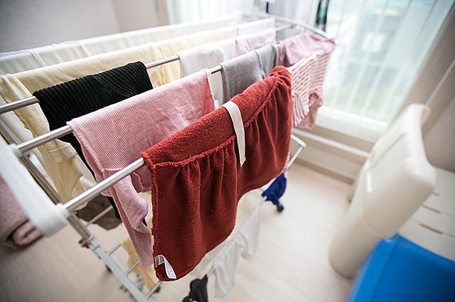 아이옷 등 소량 세탁하기 좋은 미니워시