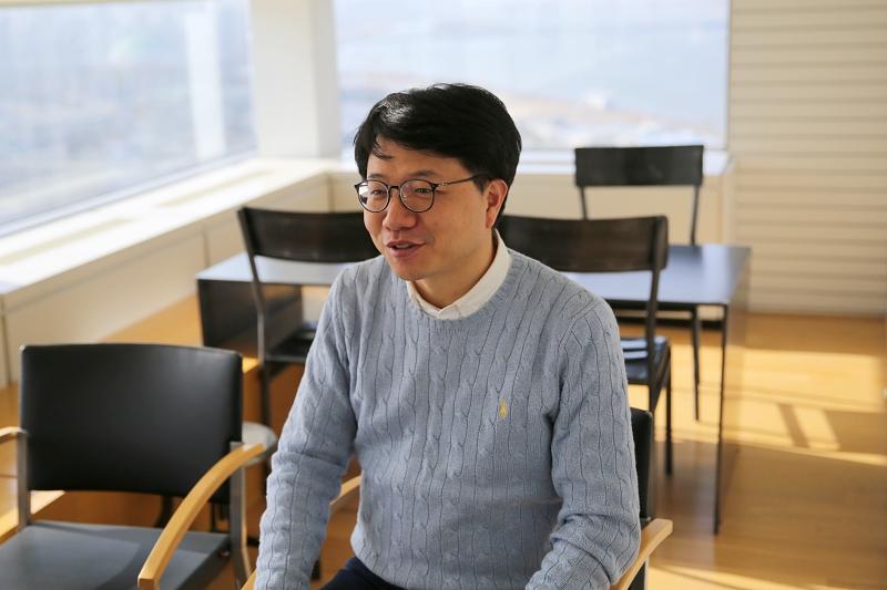 노형원 LG전자 H&A 디자인연구소 소형가전팀 책임연구원