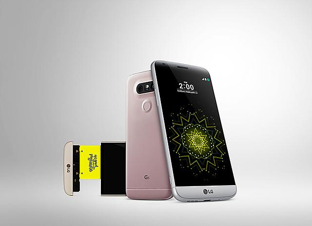 G5 핑크 이미지