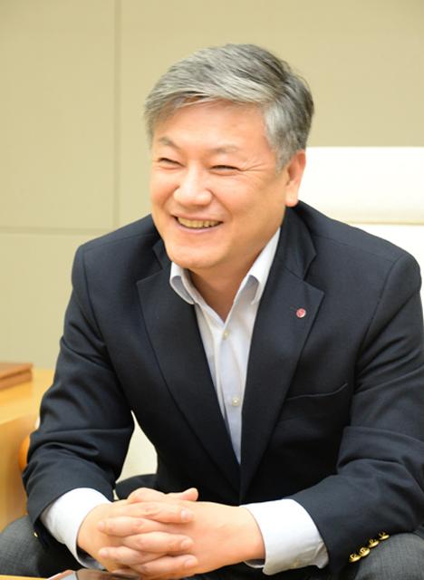 MC본부 상품기획그룹장 김홍주 상무