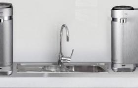깨끗하고 편리하게! LG 퓨리케어 슬림 정수기 디자인 스토리