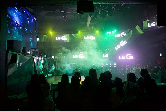 LG G5 쇼케이스