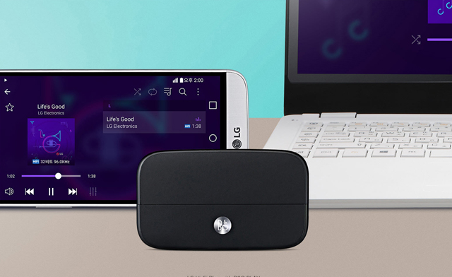 '하이파이 플러스'는 32bit Hi-Fi DAC을 탑재해 일반 사용자가 평소에 듣던 MP3을 들어도 다른 스마트폰과 차원이 다른 사운드 경험을 느낄 수 있습니다.