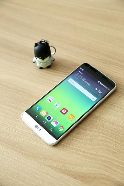 LG G5 이미지