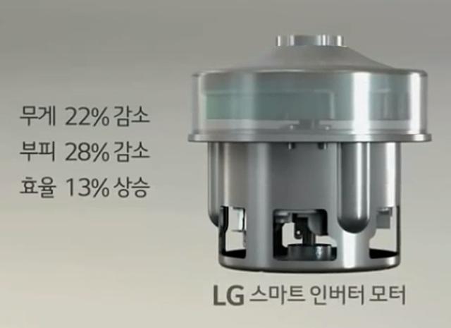 LG 스마트 인버터 모터