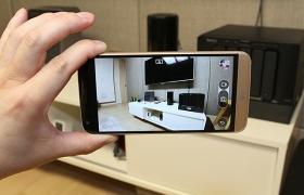 넓게, 선명하게, 재미있게! G5 카메라 활용 팁