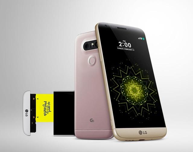 '안드로이드 오쏘리티(Android Authority)'가 스마트폰 카메라 7종을 대상으로 블라인드 테스트를 진행, LG G5를 최고의 스마트폰 카메라로 선정했다.