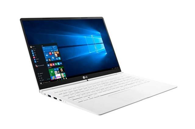 LG전자 그램15 노트북 이미지