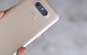 듀얼 카메라를 품은 'LG G5' 광각의 매력
