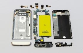 심층 해부! 'LG G5'를 낱낱이 파헤친다