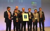 LG전자 '네온2 바이페이셜', 세계 최대 태양광전시회서 기술력 입증