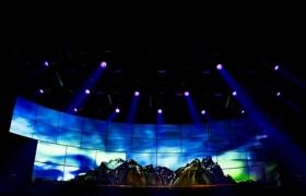 LG전자는 20일 아이슬란드 수도 레이캬비크(Reykjavik)의 하르파 콘서트 홀(Harpa Concert Hall)에서 아이슬란드 유명 뮤직 밴드들을 초청해 콘서트를 열고, 올레드 TV 40대를 이어 붙여 오로라의 환상적인 분위기를 연출했다. 백라이트 없이 스스로 빛을 내는 3억3천만 개의 올레드 화소가 오로라와 별빛의 모습을 그대로 재현하고 있다.