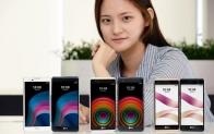 LG전자, 보급형 스마트폰 'X 시리즈' 라인업 확대