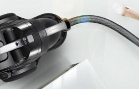 세계 최고 흡입력 '2세대 스마트 인버터 모터'의 비밀
