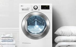 무더운 여름! 센스있는 아빠의 세탁 건조 비법
