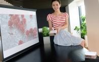 LG전자, 선(線) 없는 미니빔 TV로 글로벌 프로젝터 시장 선도