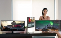LG전자, 21:9 화면비 세계최대 크기 38인치 울트라와이드 모니터 공개