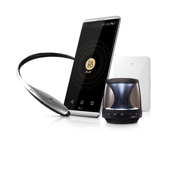 LG전자, 'LG V20' 출하가 공개