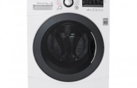 영국에서 호평받은 드럼세탁기(모델명 : FH4A8FDH2N)