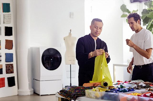 Phillip Lim - 세탁기 편