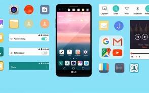 더욱 편리해진 사용자 경험, 'LG V20' UX 개발자 인터뷰