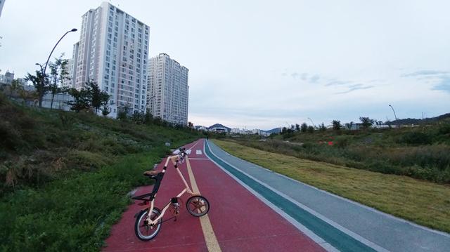 LG V20 광각 카메라로 찍은 풍경