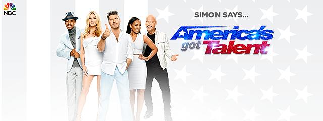 미국 최대 TV 오디션 프로그램 `아메리카 갓 탤런트(America's Got Talent)` 시즌11
