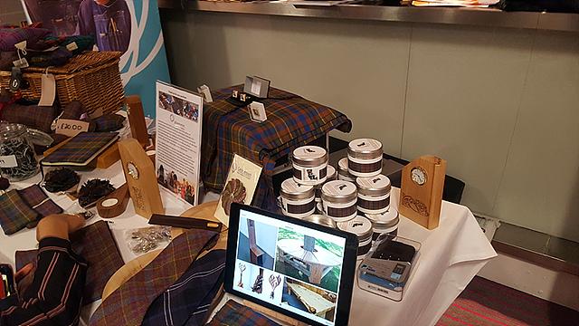 스코틀랜드 관련 제품 이미지