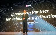"""LG전자 VC사업본부장 이우종 사장, """"신개념 자동차 부품, 개발 초기 전략적 파트너십 중요"""""""