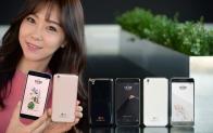 LG전자, 성능 높인 30만원대 스마트폰 'LG U' 출시