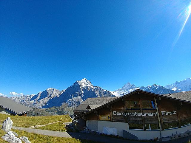 V20로 담은 스위스의 풍경 사진