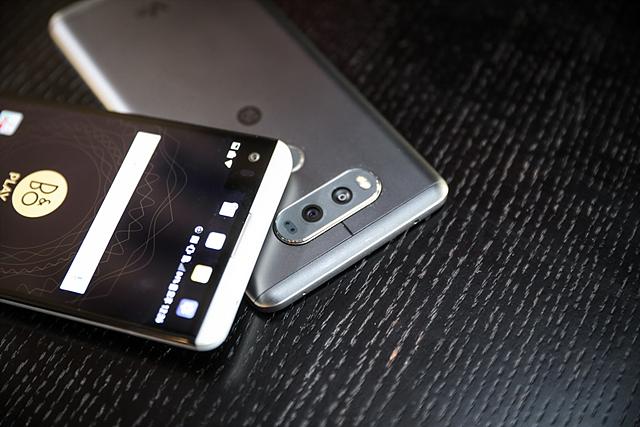 LG V20 이미지