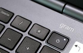 '그램15'로 윈도 10 초기화하고 디스크 늘리는 법