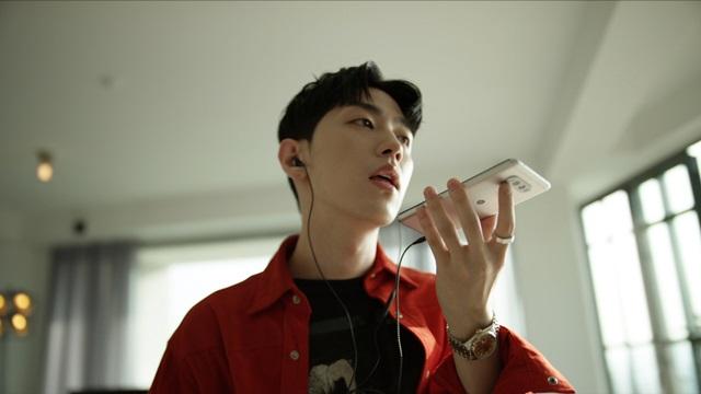'LG V20 사운드 프로젝트' 영상 100만 뷰 돌파