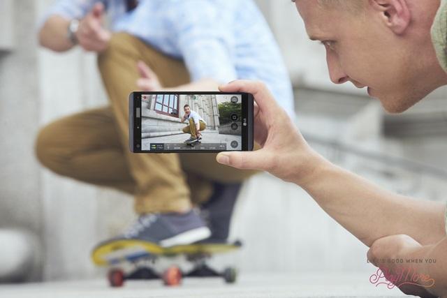 'LG V20', 美 출시 열흘 만에 20만대 판매
