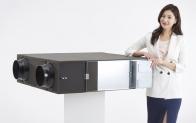 LG전자, 계절에 맞춰 알아서 운전하는 환기시스템 출시