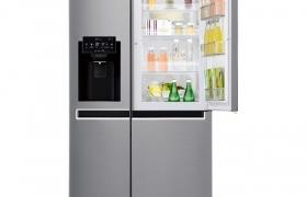 스페인 소비자매체의 평가에서 1위를 차지한 LG 양문형 냉장고, 영국에서 최고 제품으로 뽑힌 상냉장·하냉동 냉장고 제품