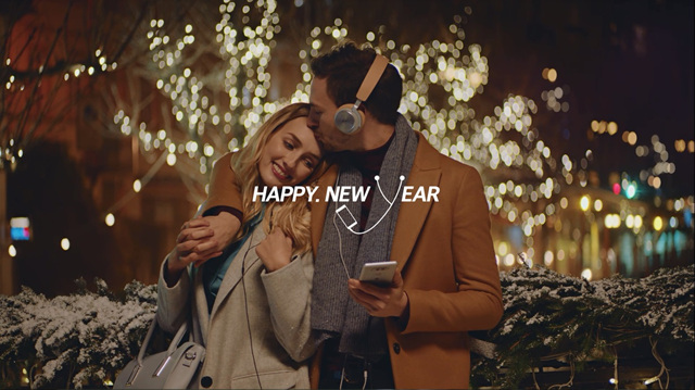 Happy New Ear