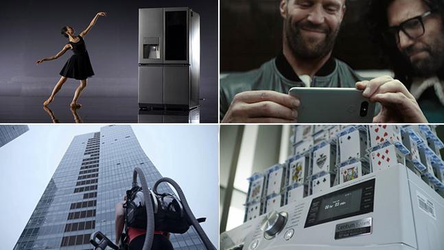 Keyword 5. LG 마케팅, 이것이 궁금하다