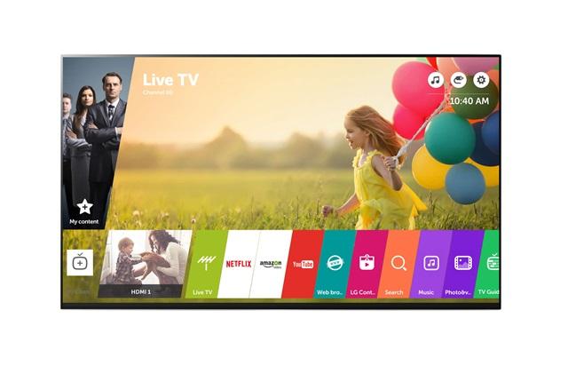 LG 웹OS 3.5, 「보는 TV」에서 「즐기는 TV」로 진화