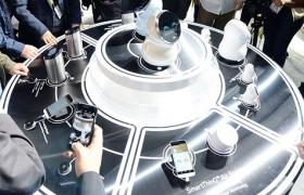 홈 IoT와 로봇으로 인공지능 가전 시대가 눈 앞에!