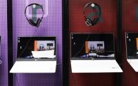 혁신은 그램처럼! 2017년 'LG 그램' 신제품 공개 현장