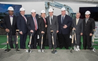LG전자, 美서 제2 도약 이끌 친환경 新사옥 뉴저지에 짓는다