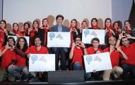 'LG 글로벌 챌린저', 이란 대학생의 꿈(★) 키운다