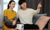 "LG 미니빔 TV, ""내가 제일 잘 나가"""